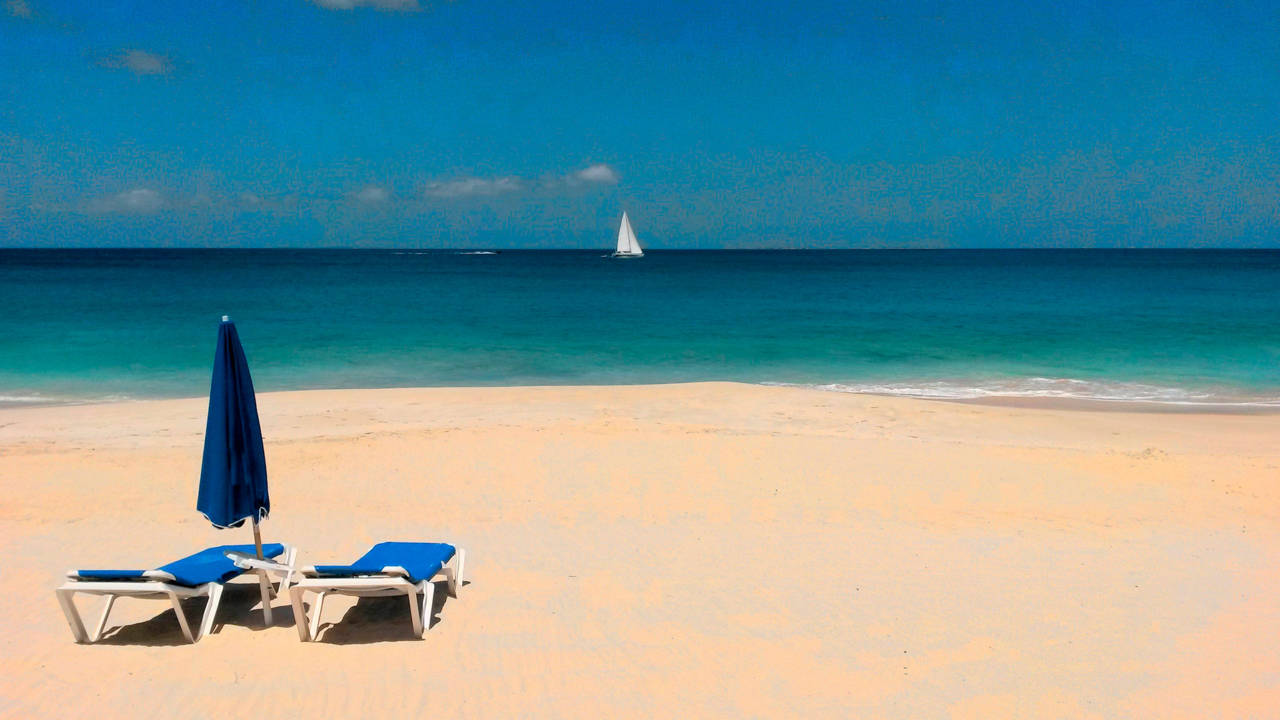 Beach land for sale in Anguilla Meads Bay West End