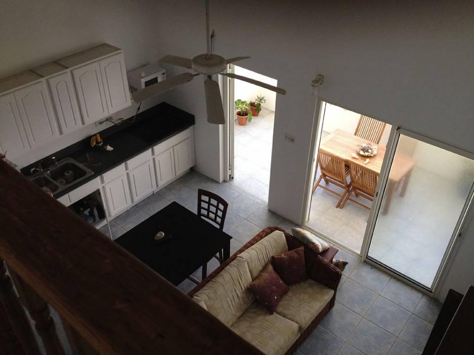 Flat for sale in Anguilla real estate Sandy Hill condominium