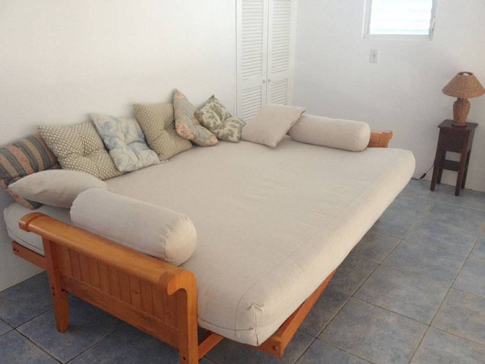 Anguilla real estate sandy hill apartment for sale