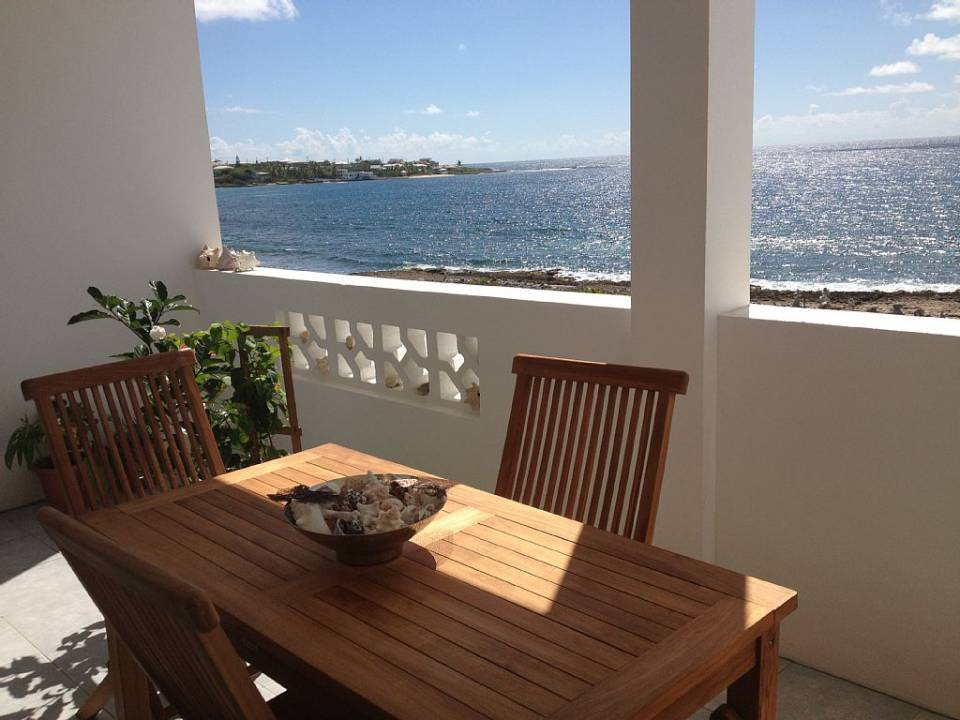 Flat for sale in Anguilla real estate Sandy Hill condominium