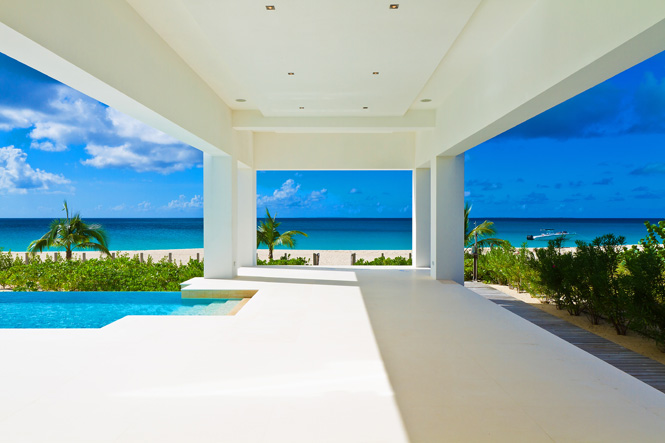 the beach house for sale in anguilla