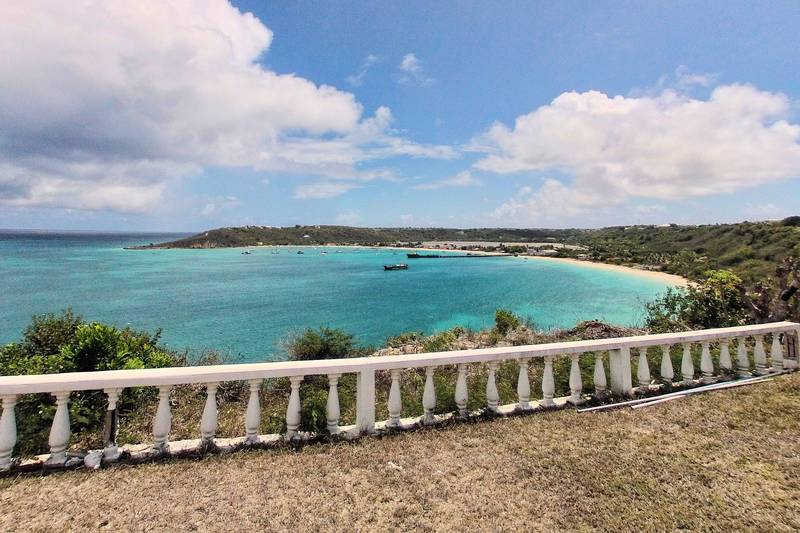 For sale in Anguilla residential compound Lower South Hill