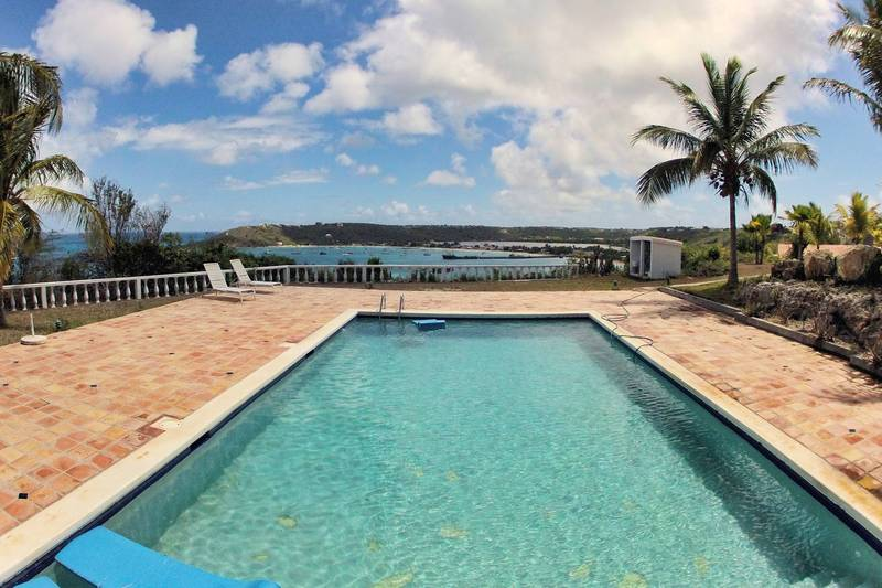 Anguilla Real Estate for sale in Anguilla residential compound lower south hill