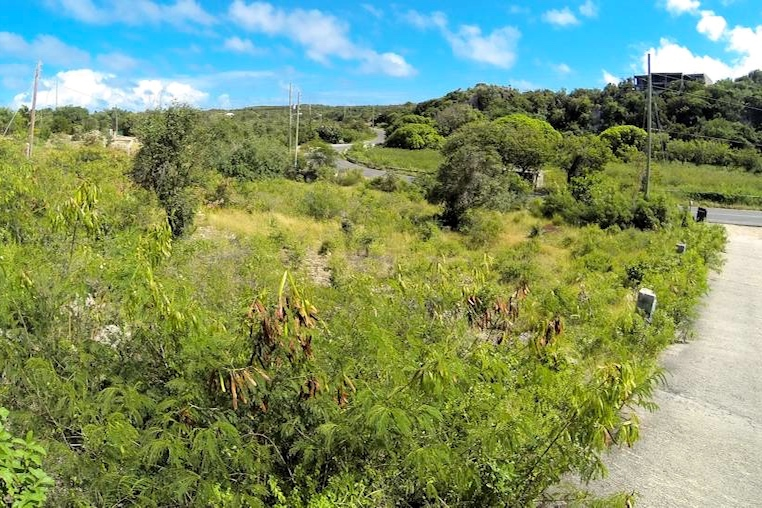 Property for sale in Anguilla, Shoal Bay East