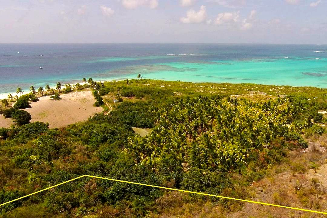 Anguilla real estate for sale in Shoal Bay East