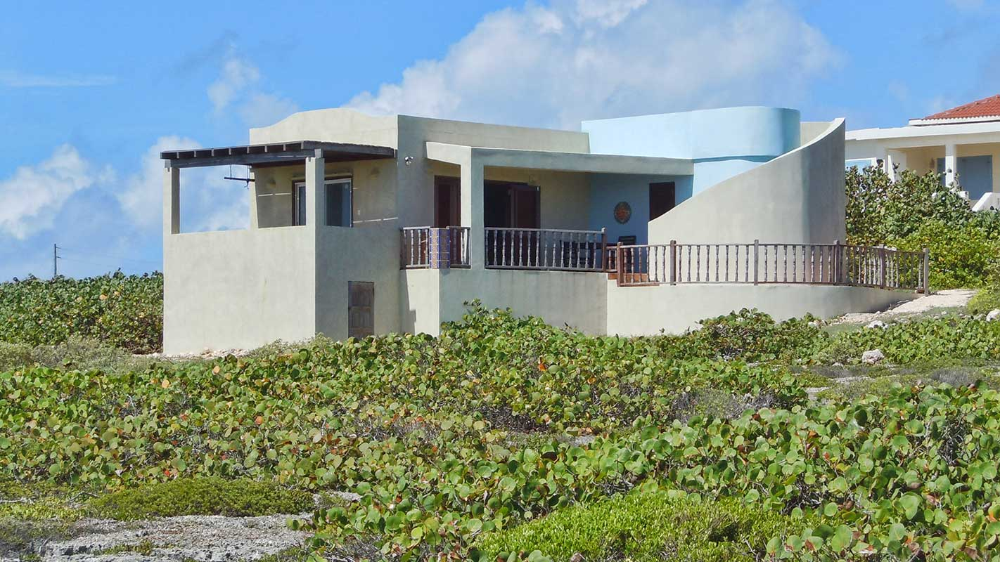 Anguilla Real Estate for sale Whale Cottage Sile Bay