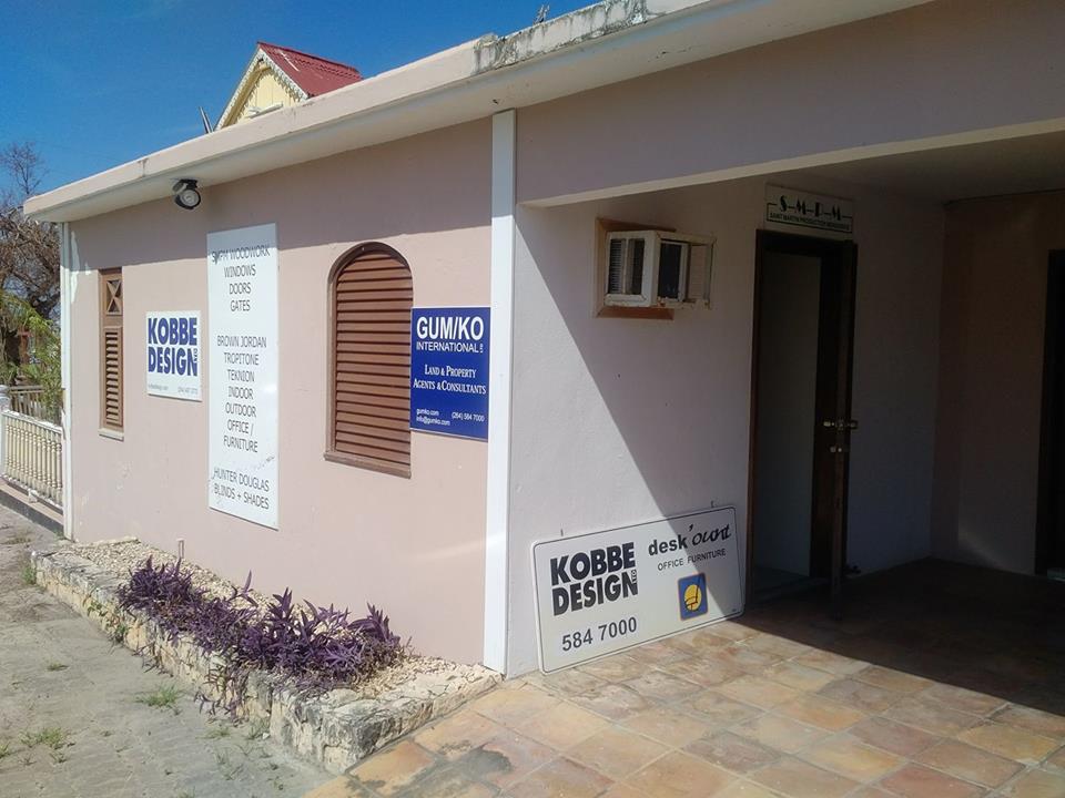 GUM/KO International Anguilla Real Estate Agents