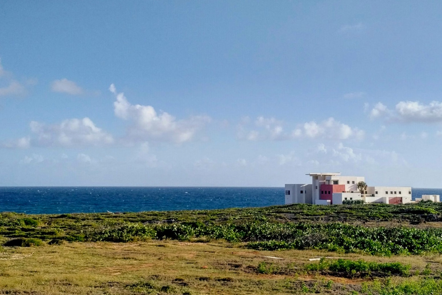 Buy seafront land in Anguilla