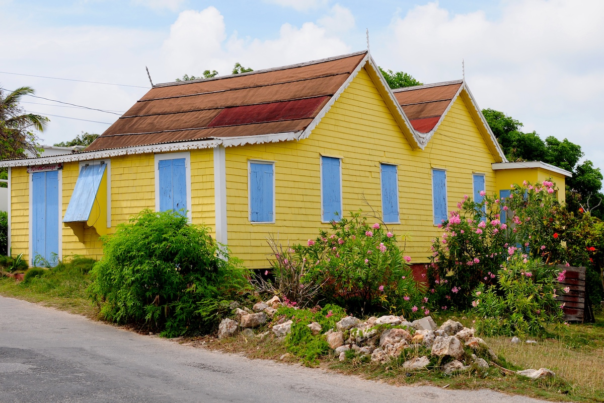 buy a house in Anguilla