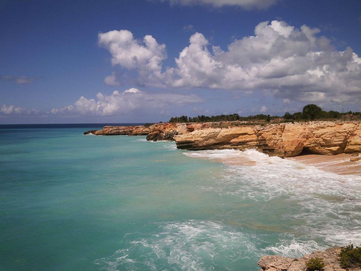 Real estate Anguilla Long Bay