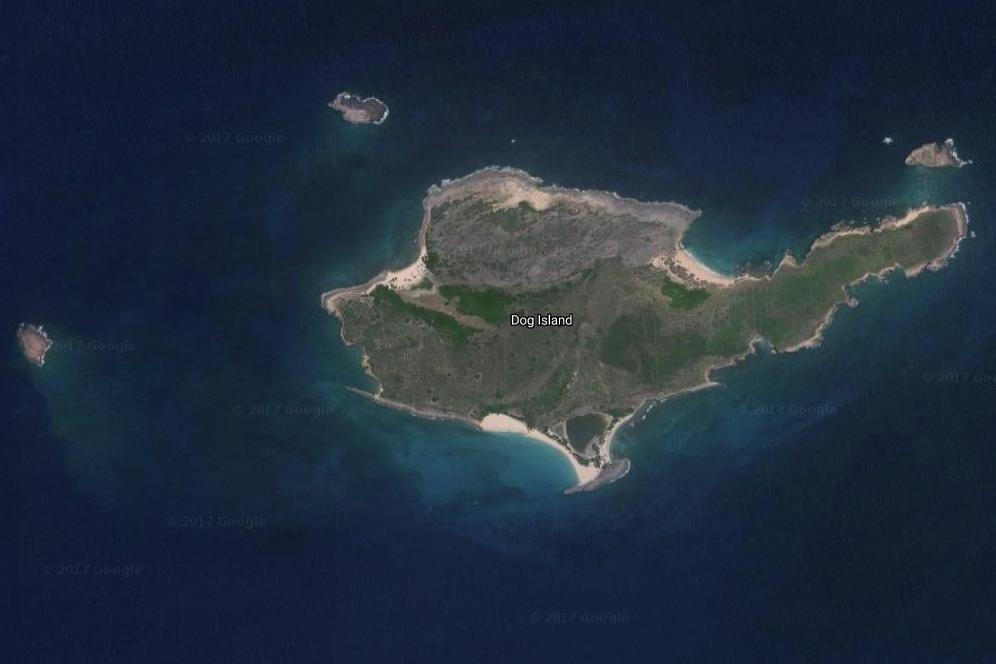 Anguilla real estate private island for sale
