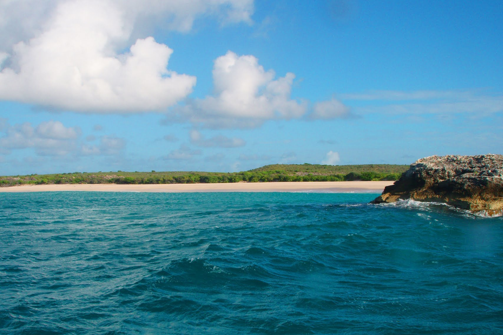 Private island for sale in Anguilla