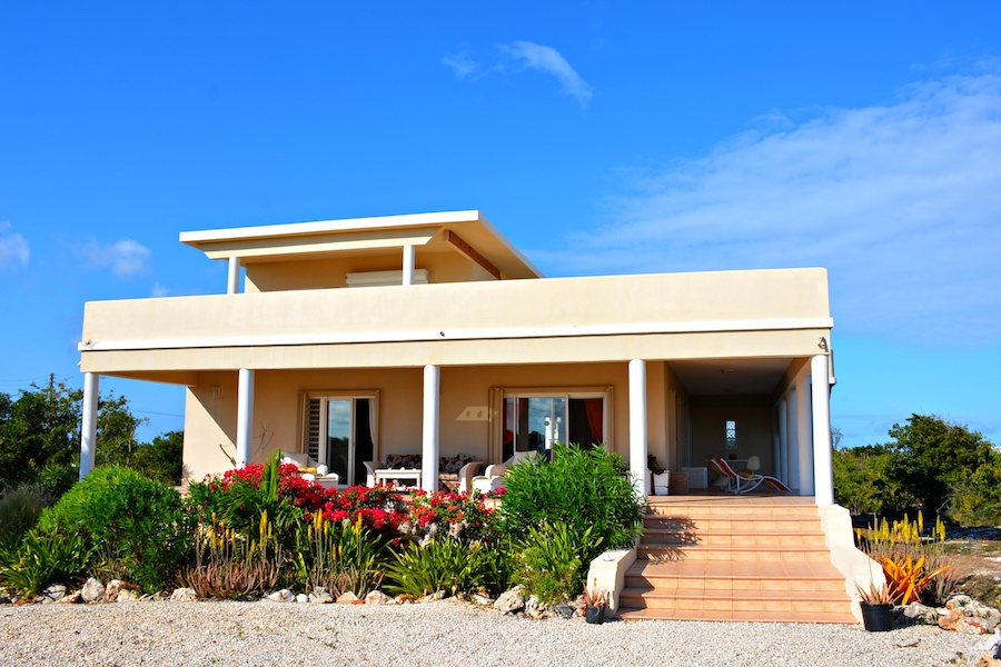 Anguilla house for sale