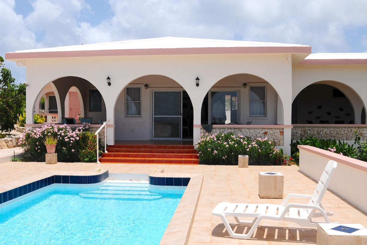 Anguilla real estate for sale house for sale Caribbean